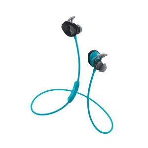 Bose Cuffie Wireless Soundsport Aqua
