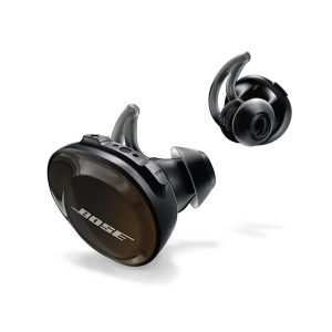 Bose Cuffie Wireless Soundsport Free Nero