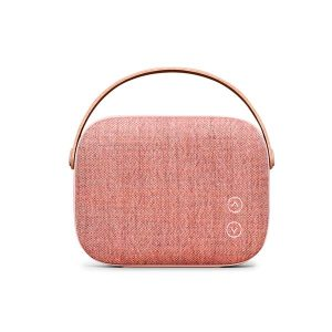 Vifa Speaker Bluetooth Helsinki Dusty Rose