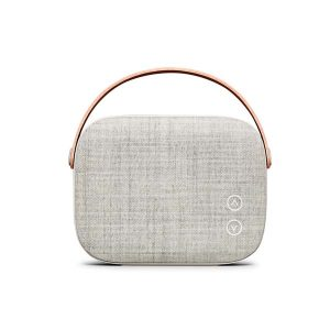 Vifa Speaker Bluetooth Helsinki Sandstone Grey