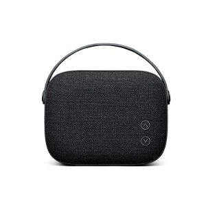 Vifa Speaker Bluetooth Helsinki Slate Black