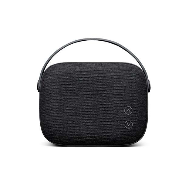 Vifa Speaker Bluetooth Helsinki Slate Black