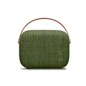 Vifa Speaker Bluetooth Helsinki Willow Green