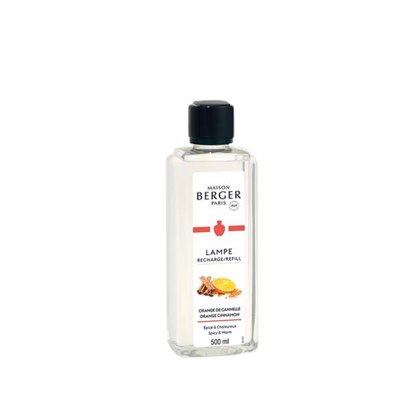 Berger Parfum Ricarica 500ml Orange Cannelle