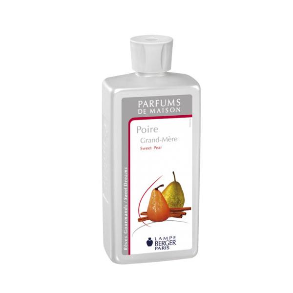 Berger Parfum Ricarica 500 ml Poire Grand Mere
