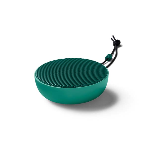 Vifa Speaker Bluetooth City Sage Green