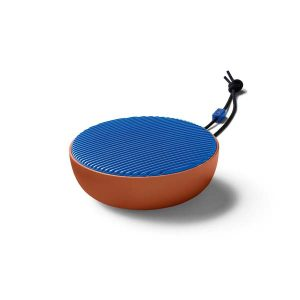 Vifa Speaker Bluetooth City Terracotta Blue