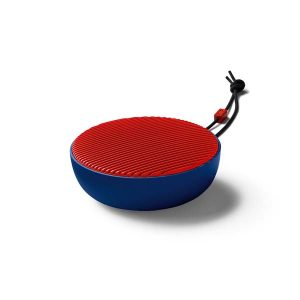 Vifa Speaker Bluetooth City Ultramarine Coral