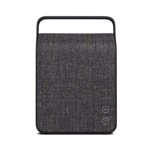 Vifa Speaker Bluetooth Oslo Slate Black