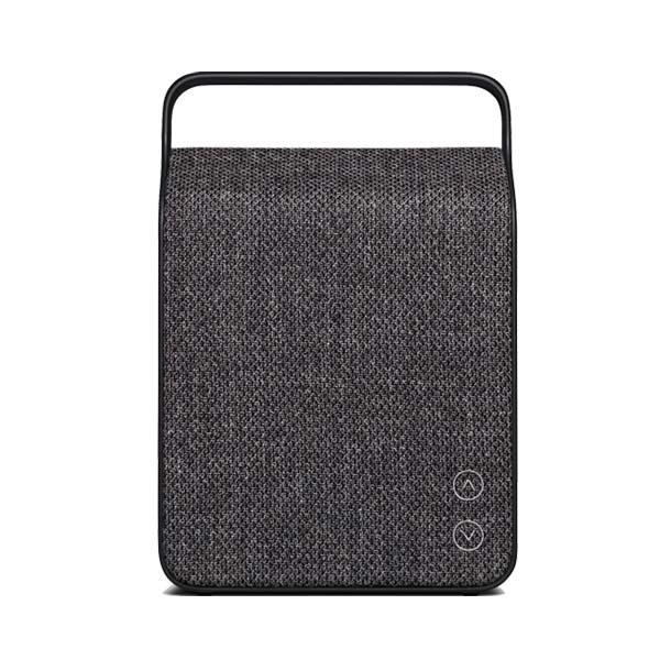 Vifa Speaker Bluetooth Oslo Slate Black