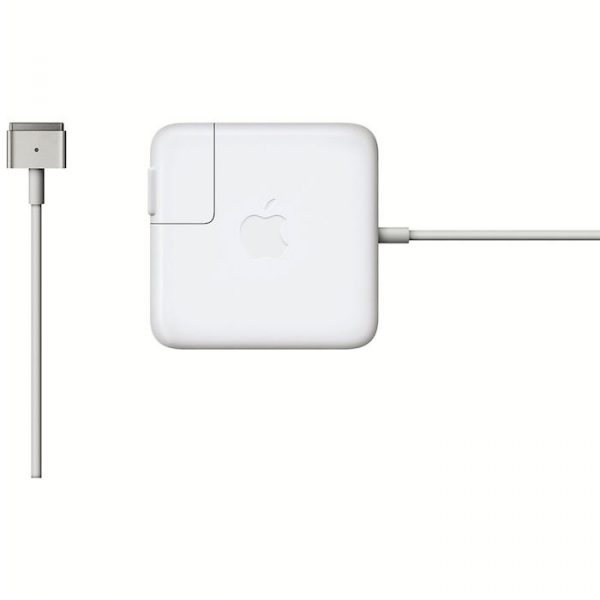 Apple Alimentatore MagSafe 2 Power Adapter 85W per Macbook Pro