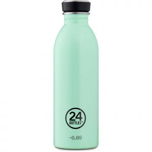 24Bottles Bottiglia Termica Clima Bottle 050 Aqua Green