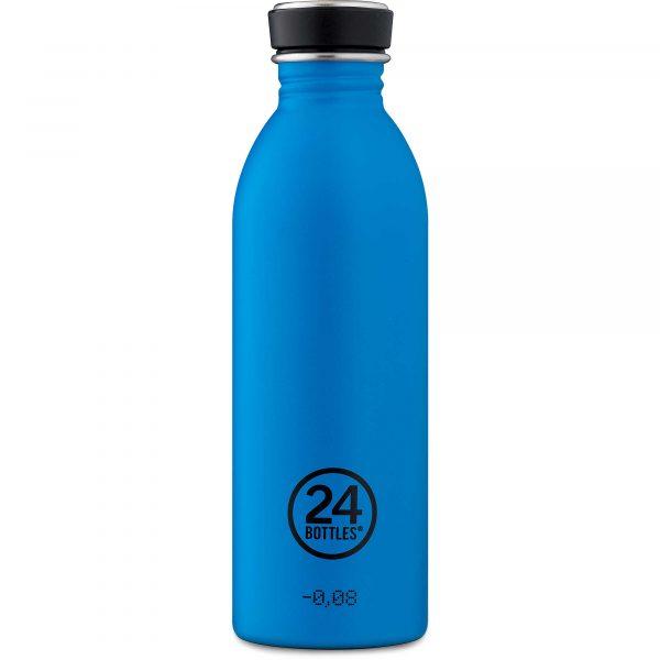 24Bottles Bottiglia Termica Clima Bottle 050 Stone Beach