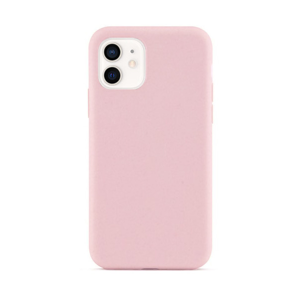 Aiino Buddy Custodia per iPhone 12 e 12 Pro Fluffy Rose