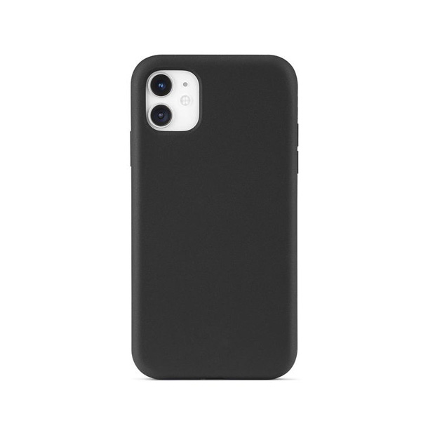 Aiino Buddy Custodia per iPhone 12 Mini Black