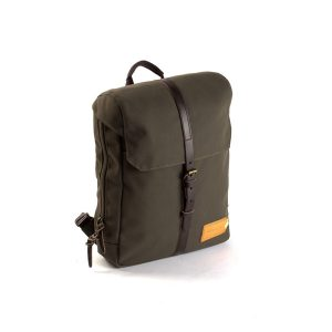 Property of Zaino Charlie 12H Backpack Dark Forest / Dark Brown