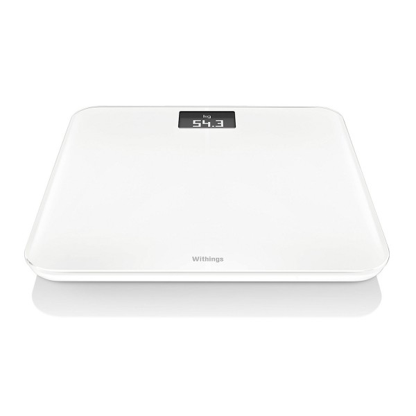 Withings Bilancia WS30 Bianco
