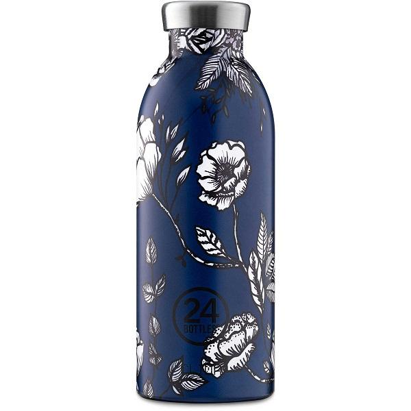 24Bottles Bottiglia Termica Clima Bottle 050 Silent Purity