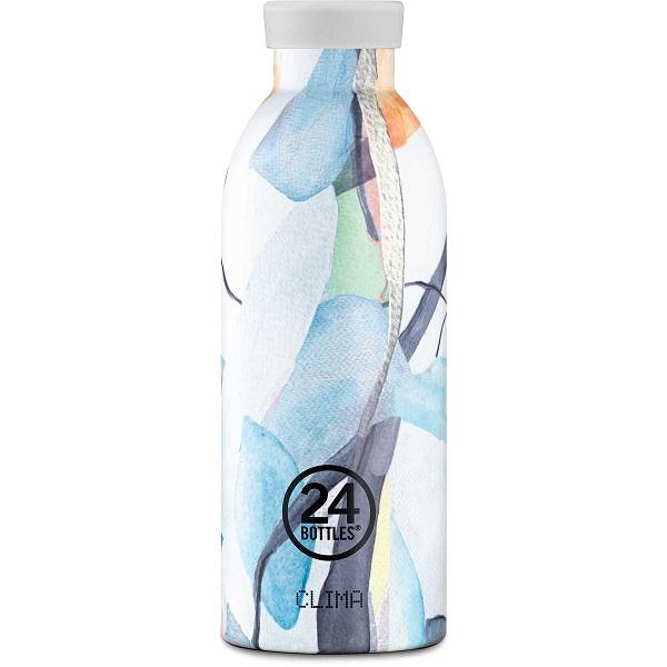 24Bottles Bottiglia Termica Clima Bottle 050 Soft Nebula