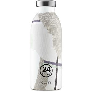 24Bottles Bottiglia Termica Clima Bottle 050 Stone Highlander