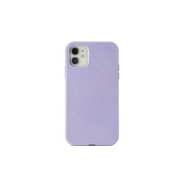 Aiino Buddy Custodia per IPhone 12 Mini Lilac Provence