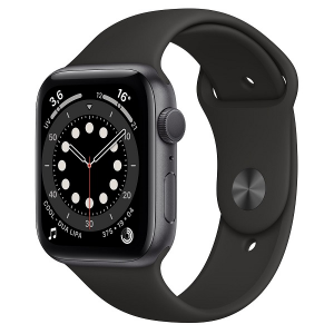 Apple Watch Serie 6 Cell 44mm Alluminio Grigio Siderale