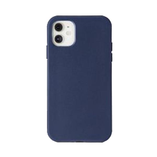 Aiino Buddy custodia per iPhone 12 mini Blue Zaffiro