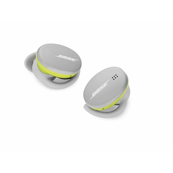 Bose Auricolari Sport EarBuds Glacial Lime