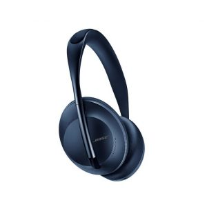 Bose Noise Cancelling 700 cuffie wirelless Limited Edition Triple Midnight