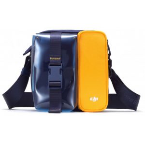 DJI Mini Bag Blu e Giallo