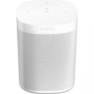 Sonos One SL Bianco