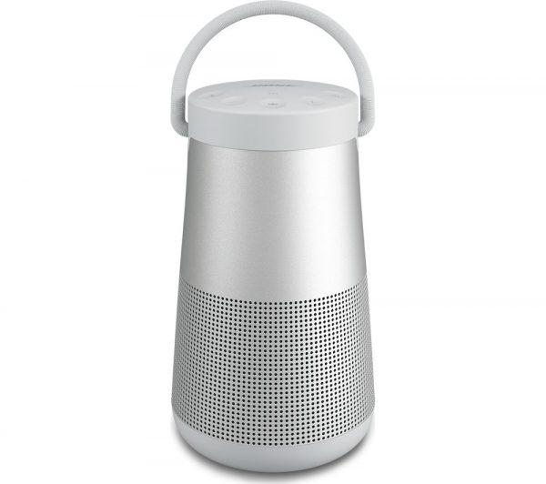 Bose SoundLink Revolve Plus Bluetooth speaker Serie II Grigio