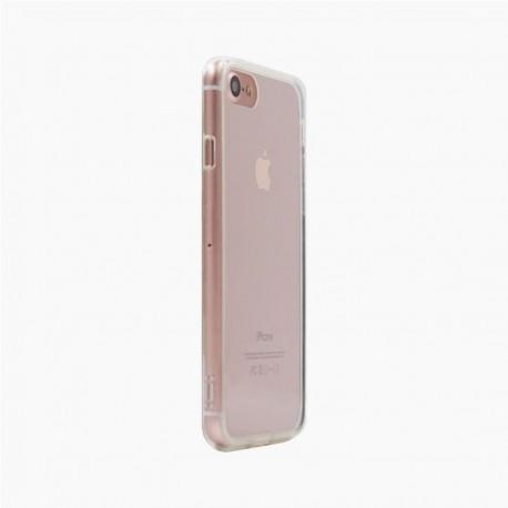 Aiino Custodia Glassy Trasparente Iphone SE/8/7