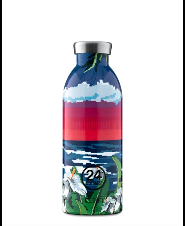 24Bottles Bottiglia Termica Clima Bottle 050 Ape Island