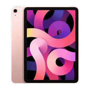 "Apple Ipad Air 10.9"" Wi-Fi 256GBb Oro Rosa"