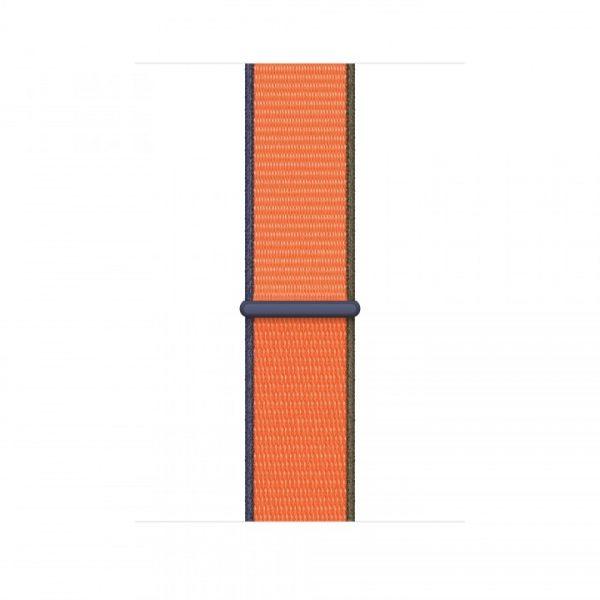 Apple Cinturino Sport Loop Kumquat 44 mm
