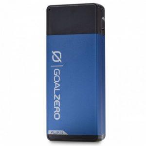 Goalzero Power Bank Flip 24 da 6700 Mah Blue