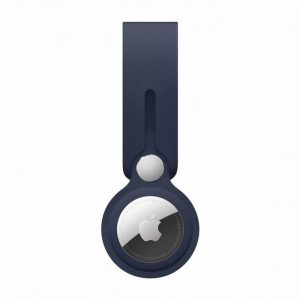 Apple Laccetto Airtag Deep Navy