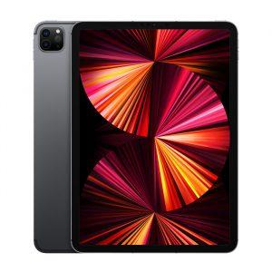"""Apple iPad Pro 11"""" WiFi 256Gb Space Gray 2021"""