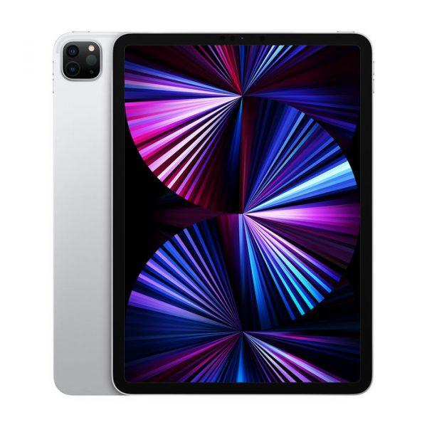 """Apple iPad Pro 11"""" WiFi 128Gb Silver 2021"""