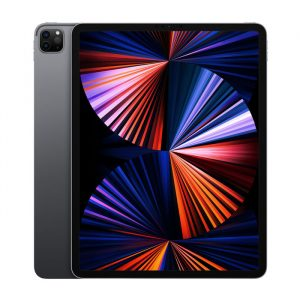 "Apple Ipad Pro 12.9"" WiFi 128Gb Grigio siderale 2021"