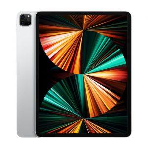 """Apple Ipad Pro 12.9"""" WiFi 128Gb Silver 2021"""
