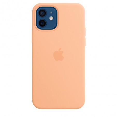 Apple Custodia Magsafe in Silicone per Iphone 12 / 12 Pro Melone