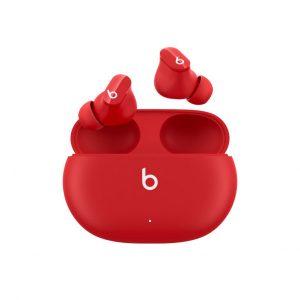 Beats Studio Buds Auricolari True Wireless Rosso